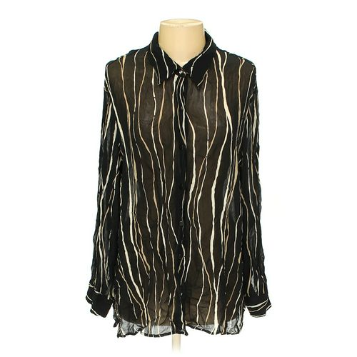 Avenue Blouse in size XL at up to 95% Off - Swap.com