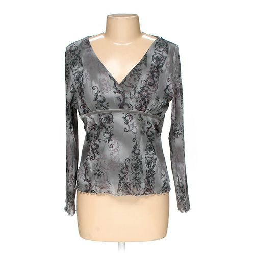 Axcess Blouse in size XL at up to 95% Off - Swap.com