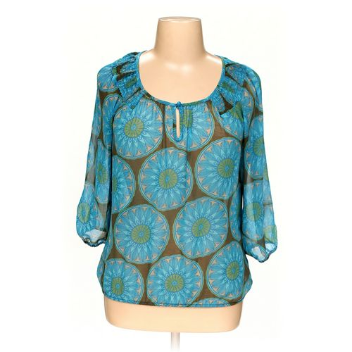 Banana Republic Blouse in size XL at up to 95% Off - Swap.com