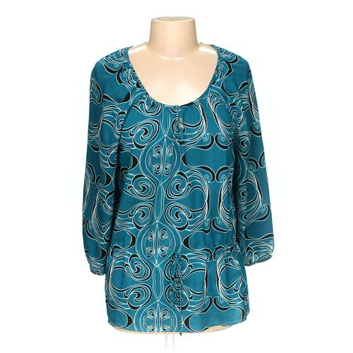 Banana Republic Blouse in size L at up to 95% Off - Swap.com