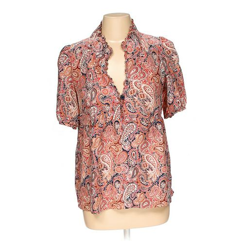 Banana Republic Blouse in size M at up to 95% Off - Swap.com
