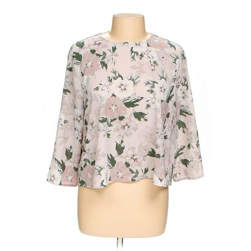 BB Dakota Blouse in size L at up to 95% Off - Swap.com