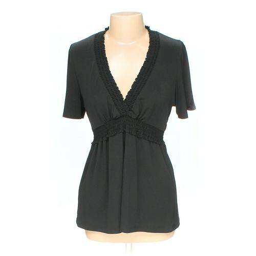 BCBG Attitude Blouse in size L at up to 95% Off - Swap.com