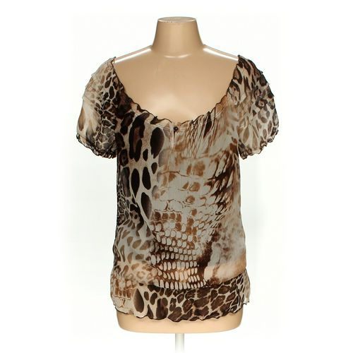BCX Blouse in size M at up to 95% Off - Swap.com