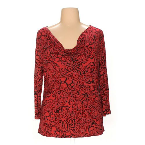 Beverly Drive Blouse in size 16 at up to 95% Off - Swap.com