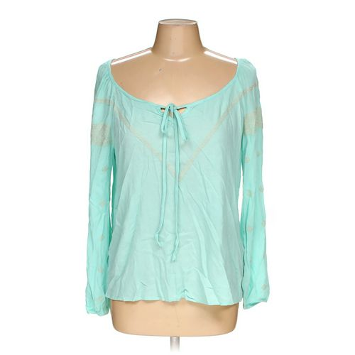 BLU PEPPER Blouse in size M at up to 95% Off - Swap.com