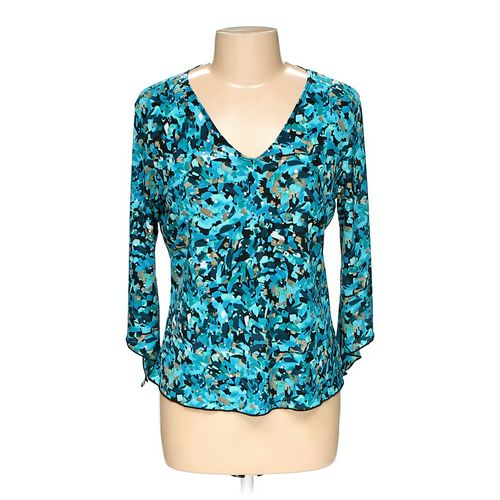 Brittany Black Blouse in size L at up to 95% Off - Swap.com