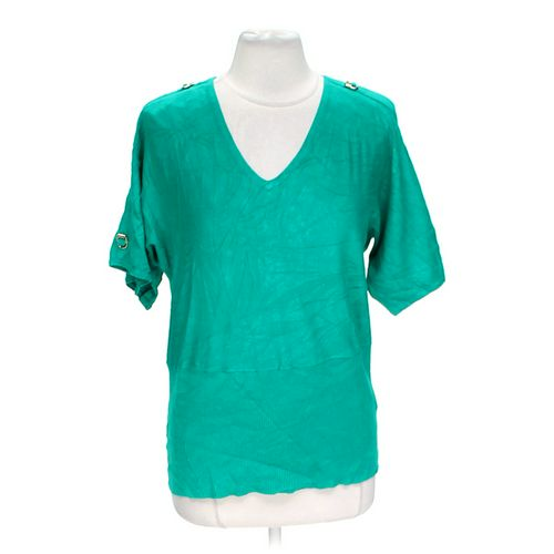 Cable & Gauge Blouse in size XL at up to 95% Off - Swap.com