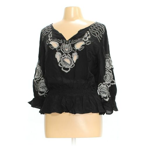 Cache Blouse in size M at up to 95% Off - Swap.com