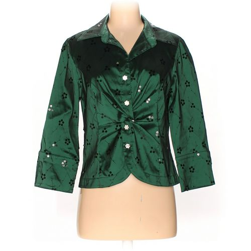Cachet Blouse in size 6 at up to 95% Off - Swap.com