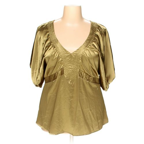 Care N Sport Blouse in size 2X at up to 95% Off - Swap.com