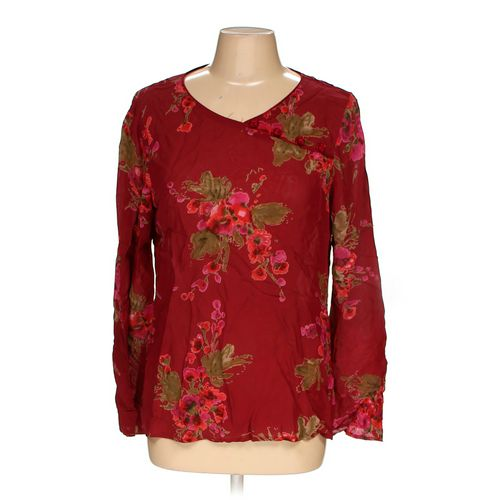 CAROLE LITTLE Blouse in size 10 at up to 95% Off - Swap.com