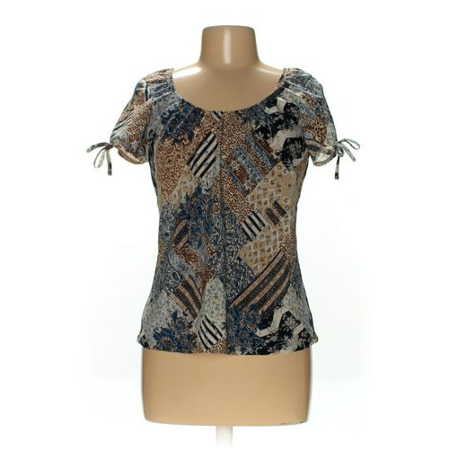 Carolina Blues Blouse in size 10 at up to 95% Off - Swap.com