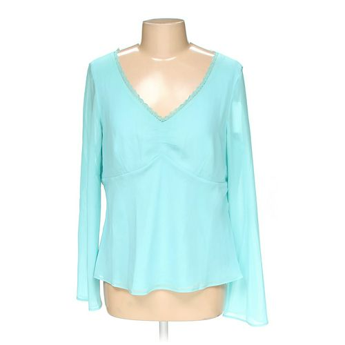 Casual Corner Blouse in size XL at up to 95% Off - Swap.com