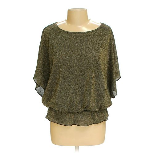 Cathy Daniels Blouse in size L at up to 95% Off - Swap.com