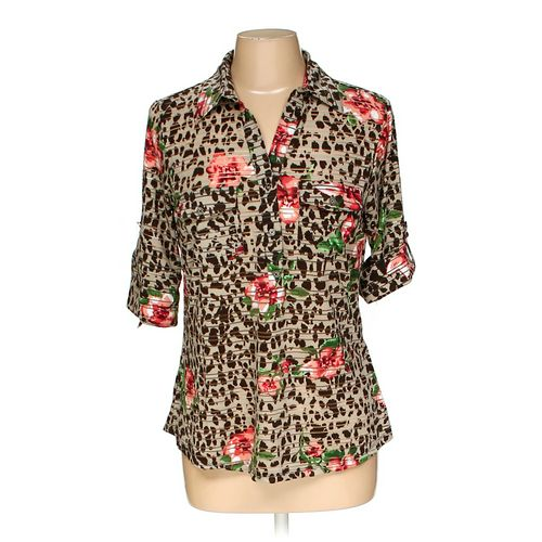 Cathy Blouse in size M at up to 95% Off - Swap.com