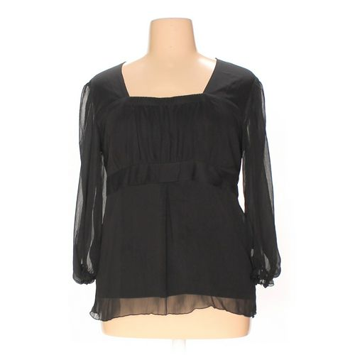 Cato Blouse in size XL at up to 95% Off - Swap.com