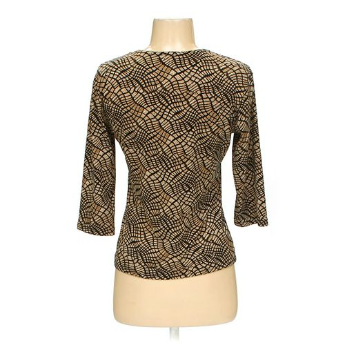 CDW Creative Design Works Blouse in size S at up to 95% Off - Swap.com