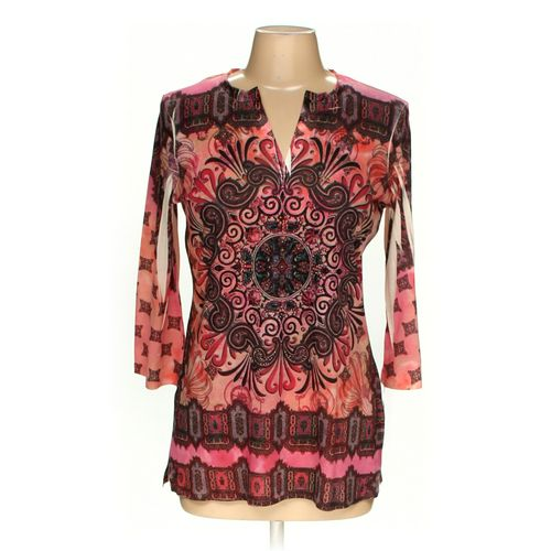 Chico's Blouse in size 4 at up to 95% Off - Swap.com