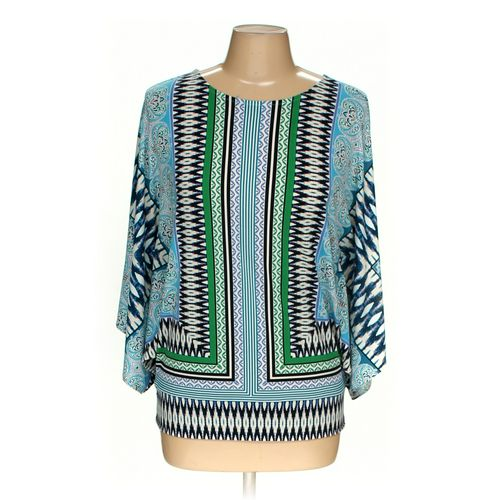 Chico's Blouse in size 8 at up to 95% Off - Swap.com
