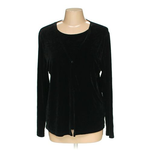 Christie & Jill Blouse in size M at up to 95% Off - Swap.com