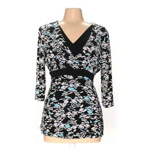 Christopher & Banks Blouse in size L at up to 95% Off - Swap.com