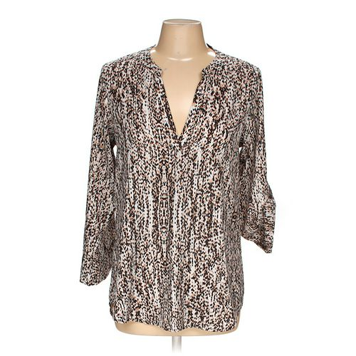 Collective Concepts Blouse in size M at up to 95% Off - Swap.com