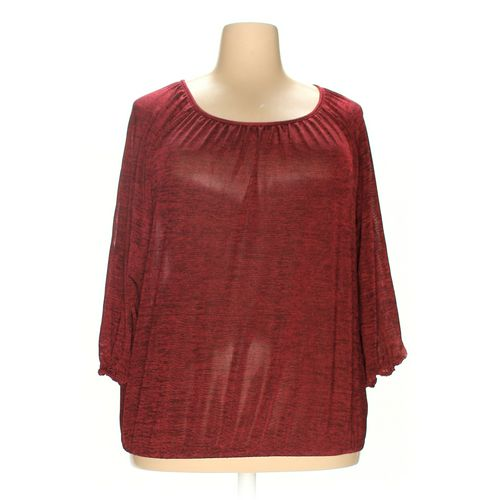 Covington Blouse in size 3X at up to 95% Off - Swap.com