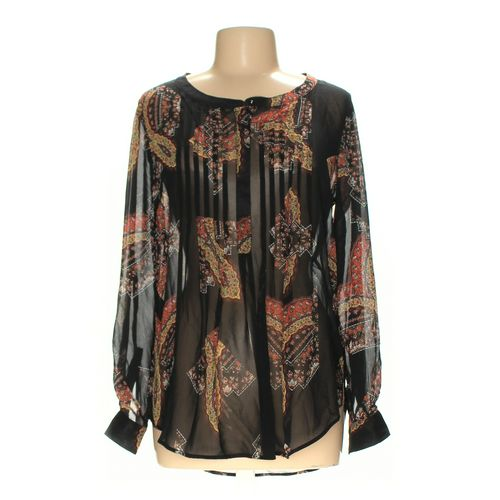 Cremieux Blouse in size M at up to 95% Off - Swap.com