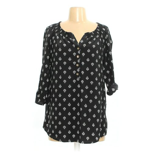 Croft & Barrow Blouse in size S at up to 95% Off - Swap.com