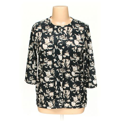 CW Classics Blouse in size XL at up to 95% Off - Swap.com