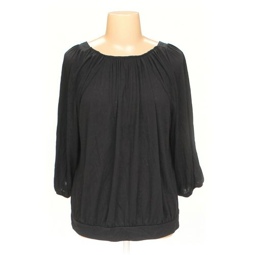 Daisy Fuentes Blouse in size 3X at up to 95% Off - Swap.com