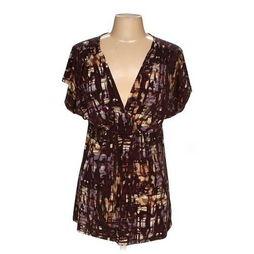 Daisy Fuentes Blouse in size M at up to 95% Off - Swap.com