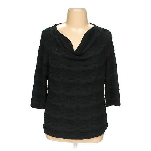 Dana Buchman Blouse in size XL at up to 95% Off - Swap.com