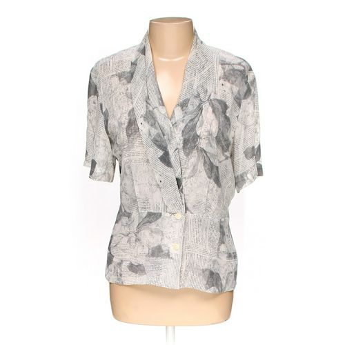 Dana Buchman Blouse in size 10 at up to 95% Off - Swap.com