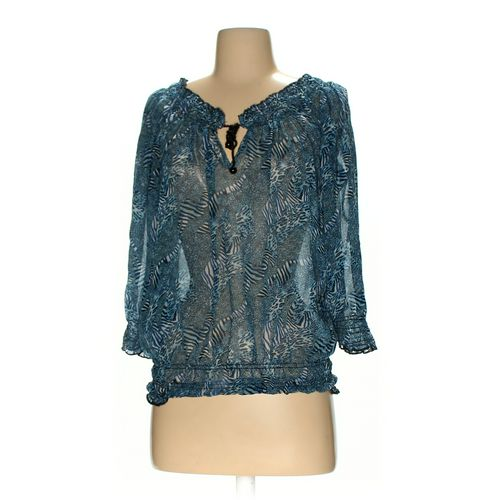 Derek Heart Blouse in size S at up to 95% Off - Swap.com