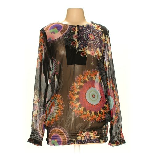 Designal Blouse in size M at up to 95% Off - Swap.com