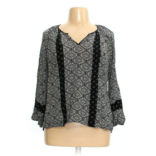 DR2 Blouse in size XL at up to 95% Off - Swap.com