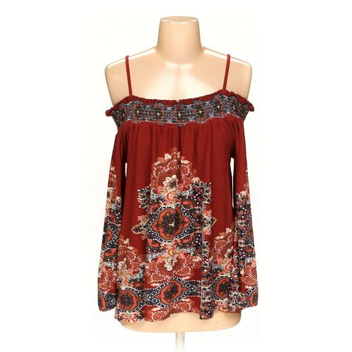 E & M Blouse in size M at up to 95% Off - Swap.com