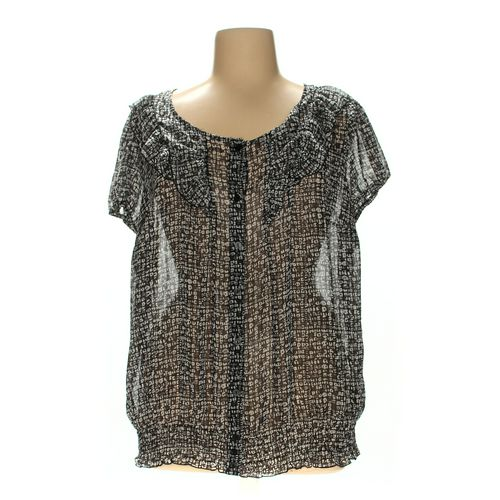 East 5th Blouse in size 2X at up to 95% Off - Swap.com