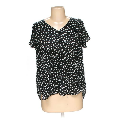 Elementz Blouse in size S at up to 95% Off - Swap.com