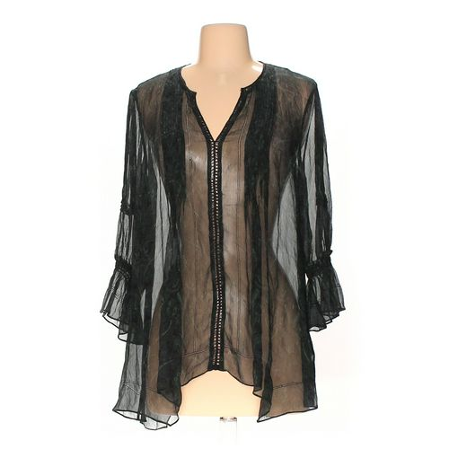 Elie Tahari Blouse in size S at up to 95% Off - Swap.com