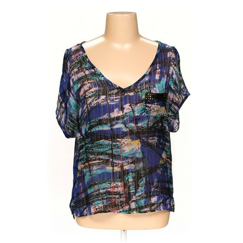 Eyeshadow Blouse in size XL at up to 95% Off - Swap.com
