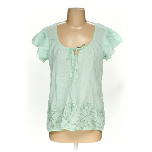 Faded Glory Blouse in size 8 at up to 95% Off - Swap.com