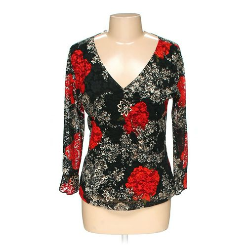 Fashion Bug Blouse in size L at up to 95% Off - Swap.com