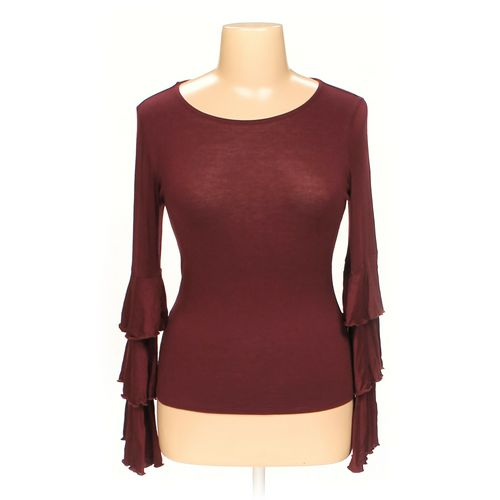 Forever 21 Blouse in size 1X at up to 95% Off - Swap.com