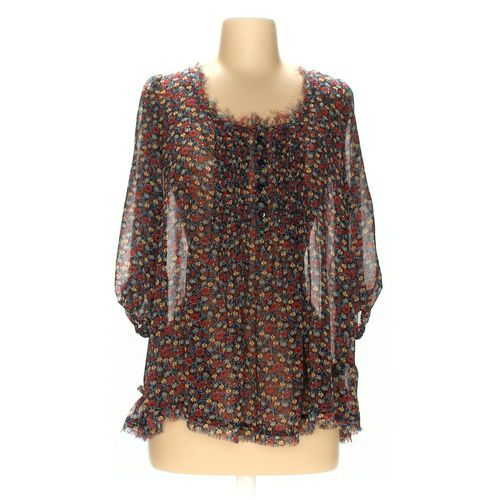 Forever 21 Blouse in size S at up to 95% Off - Swap.com