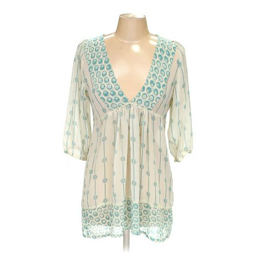 Forever Blouse in size M at up to 95% Off - Swap.com