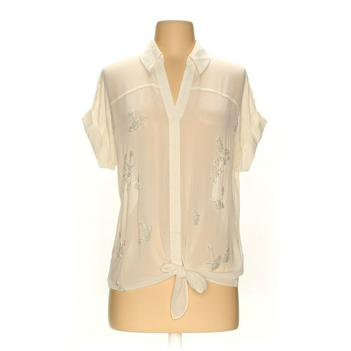 Forever21 Blouse in size S at up to 95% Off - Swap.com