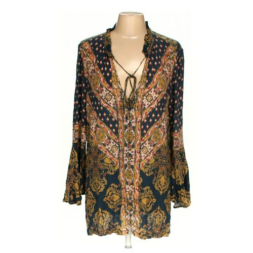 Free People Blouse in size M at up to 95% Off - Swap.com